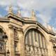 GARE DU NORD-PARIS XVIII